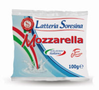 Latteria Soresina Mozzarella