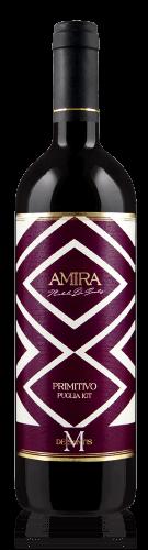 MDS Amira