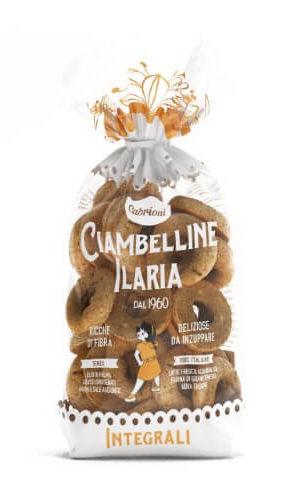 Cabrioni Ciambelline Ilaria Integrali