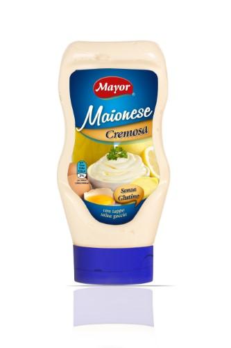 Magro Food Mayor Maionese