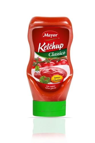 Magro Food Mayor Ketchup