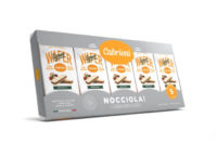 Cabrioni Wafer Multipack Nocciola