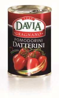 Davia Gragnano Pomodorini Datterini