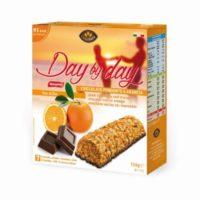 Cerealitalia Day by Day Arancia
