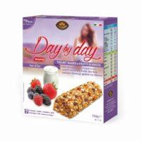 Cerealitalia Day by Day Frutti di bosco