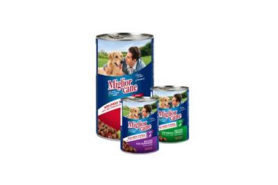 Morando Gamma Lattine per cani