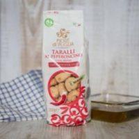 Fiore Di Puglia Taralli al Peperoncino