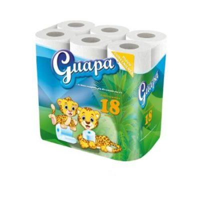 MGI Industry - Linea Guapa