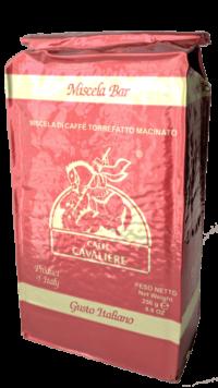 Caffè Cavaliere Miscela Bar