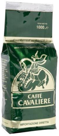 Caffè Cavaliere Miscela Superiore Busta 1KG